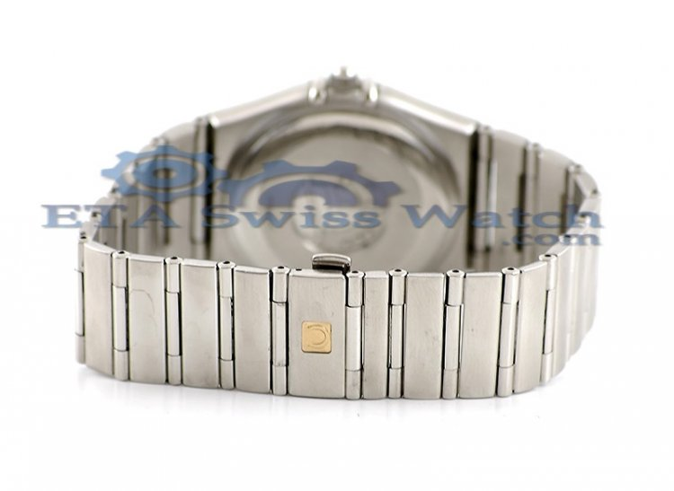 Omega Constellation 1552.30.00 Caballeros