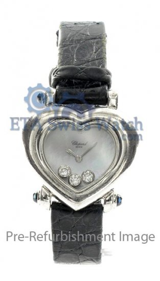 Chopard Happy Diamonds 206697-23