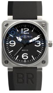 Bell and Ross BR01-94 Chronograph BR0194