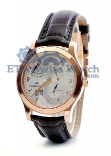 Jaeger Le Coultre Master Eight Days 1602420