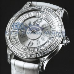 Jaeger Le Coultre Master Twinkling Diamonds 1203402