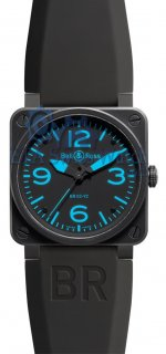 Bell & Ross BR03-92 automatica BR03-92