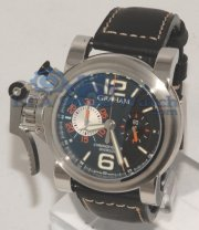 Graham Chronofighter Oversize 2OVAS.B07A.K10B