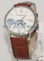 Baume Mercier und Classima Executives 8687
