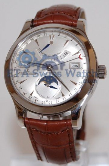 Jaeger Le Coultre 151842A Calendrier Master