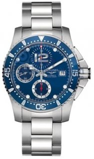 Conquest Longines Hydro L3.644.4.96.6