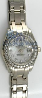 80309/SP Rolex Pearlmaster