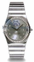 Omega Constellation Gents 1105.36.00
