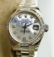 Lady Rolex Datejust 179369