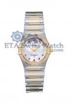 Omega Constellation Iris 1377.79.00