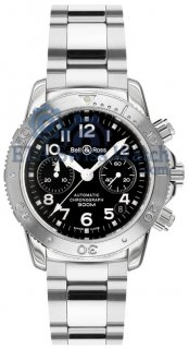 Bell e Ross Diver Collection Classic 300 Black