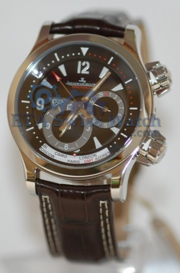 Jaeger Le Master Compressor Geographic Coultre 1718470