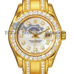 Lady Rolex Datejust 80.298