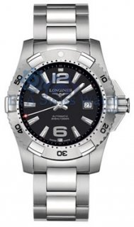 Longines Conquest Hydro L3.649.4.56.6