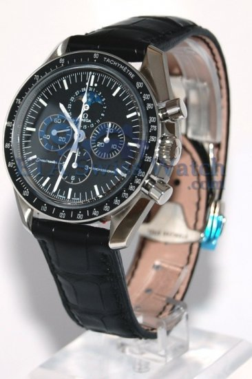 Omega Speedmaster Moonphase 3876.50.31