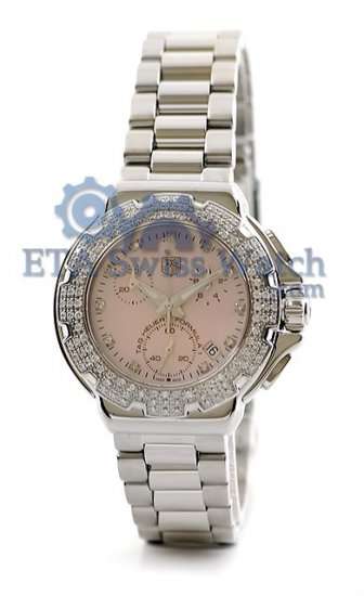 Tag Heuer F1 Sparkling CAC1311.BA0852