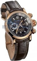 Jaeger Le Master Compressor Chronograph Coultre 1752440