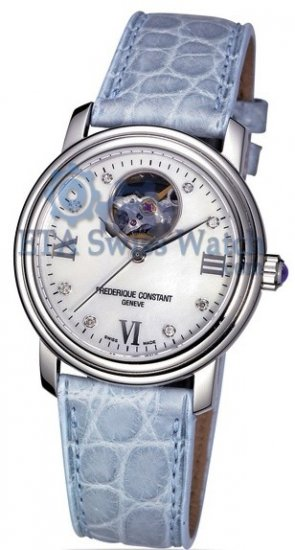 Frederique Constant Ladies Automatic FC-310MPWD2P6
