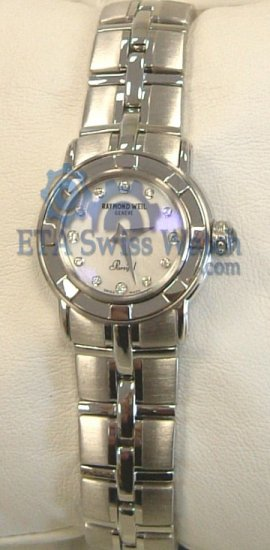Raymond Weil Parsifal 9641-ST-97081