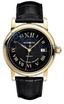Mont Blanc Star Gold 103093