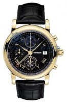 Mont Blanc Star Gold 103092