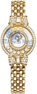 Chopard Feliz Diamantes 205596-0001