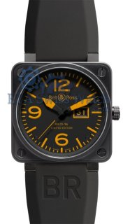 Bell y Ross BR01 BR01-96-96