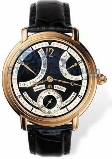 Maurice Lacroix Masterpiece MP7068-PG101-390