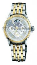 Oris Artelier Complication 581 7606 43 51 MB