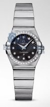 Omega Constellation Mesdames Mini 123.15.24.60.51.001