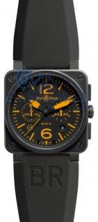 Bell and Ross BR03-94 Chronograph BR03-94