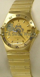 Gents Omega Constellation 1112.10.00