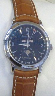 Jaeger Le Coultre Moon 143847A Master