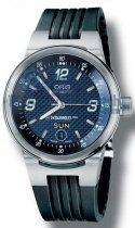 Oris Williams F1 Team Day Date 635 7.560 41 65 RS