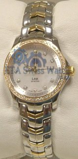 Tag Heuer Enlace WJF1354.BB0581
