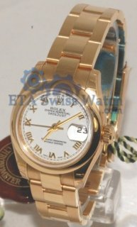 Rolex Lady Datejust 179168