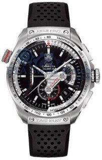 Tag Heuer Grand Carrera CAV5115.FT6019