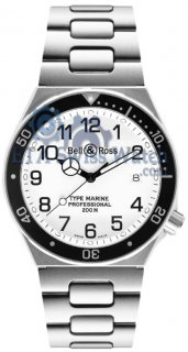 Bell e Ross Tipo Collection Professional White Marine