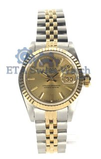 Lady Rolex Datejust 69.173