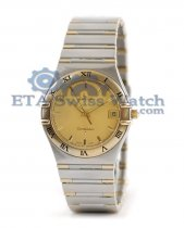 Omega Constellation Gents 1212.10.00
