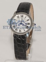 Cartier W6700155 individuel Ronde