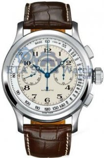 Longines Sport Legends L2.730.4.11.0