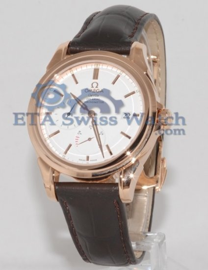 Omega De Ville Co-Axial 4652.20.32 - Click Image to Close