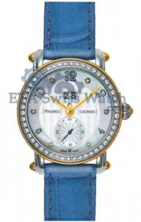 Maurice Lacroix Masterpiece MP6016-DY501-170