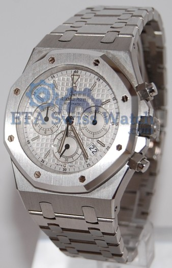 Audemars Piguet Royal Oak 25860ST