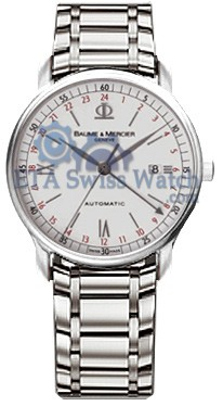 Baume et Mercier Classima Executives 8734