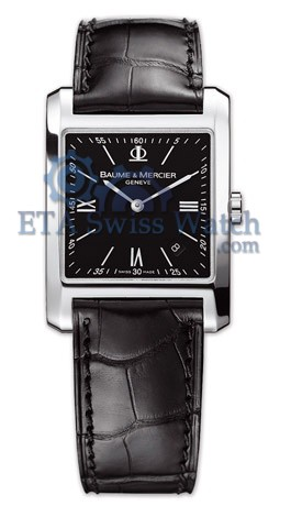 Baume y Mercier Hampton Plaza 8678
