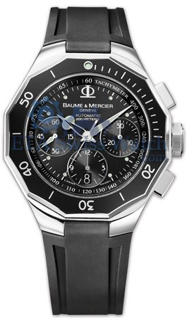 Baume and Mercier Riviera 8723