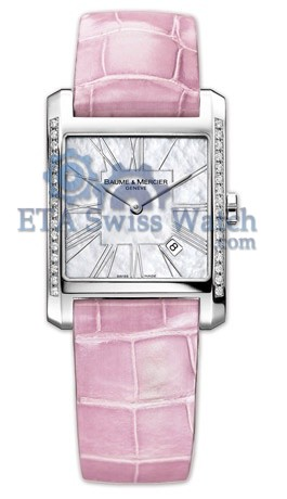 Baume Mercier Hampton и площади 8743