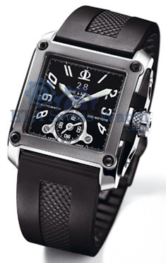 Baume und Mercier Hampton Square 8749